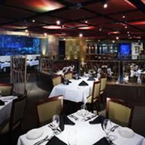 Blue Restaurant - Charlotte, NC