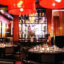 Sino Restaurant & Lounge