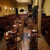 Napoli Italian Restaurant Pasadena