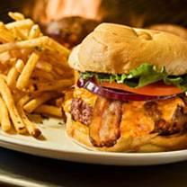 Harper's Restaurant - SouthPark