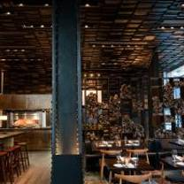 Colicchio & Sons - Tap Room Restaurant - New York, NY   OpenTable