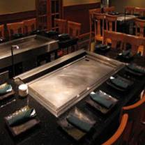 Koto Japanese Steakhouse - VT
