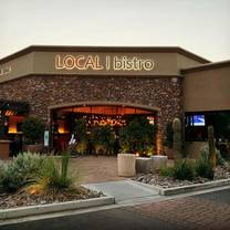 Local Bistro + Bar
