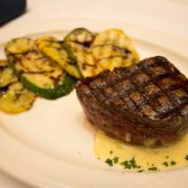 Chuck's Steak House and Margaritagrill