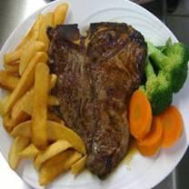 Select Cut Steakhouse