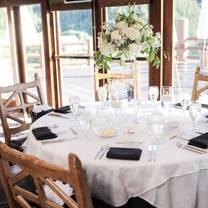 The Glitretind Restaurant at Stein Eriksen Lodge