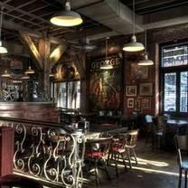 Dinosaur Bar-B-Que - Harlem