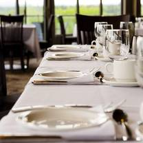 Grandview Dining Room - Priddis Greens Golf & Country Club