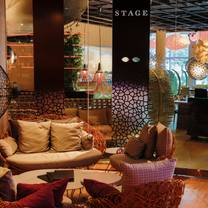 Stage Restaurant & Wine Bar