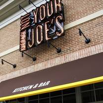 Not Your Average Joe's Lansdowne
