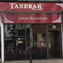 Taherah Indian