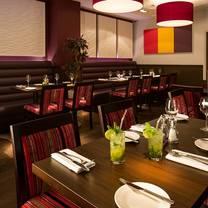 The London Street Brasserie