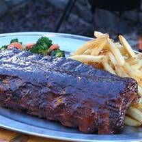 Saddle Ranch Chop House - Glendale