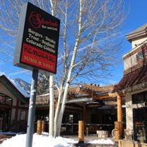 Silverheels Bar and Grill