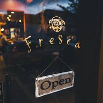 Fresca at Irving Street