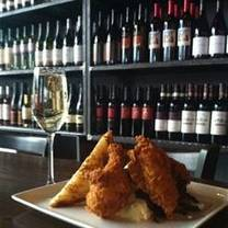 MAX's Wine Dive San Antonio - East Basse Rd