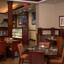Waterside Grill – Tampa Marriott Waterside