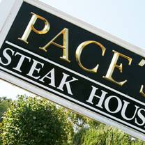 Pace's Steak House - Hauppauge