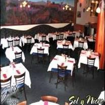 Emilio's Tapas - Sol Y Nieve