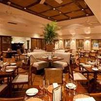 The Brasserie - Grand Cayman