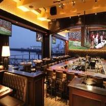 Tony C's Sports Bar & Grill- Boston, Seaport