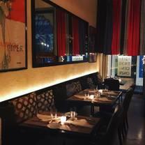 Trois Cent Onze Restaurant San Juan Pr Opentable
