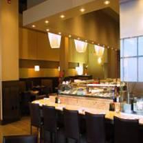 Mikado Japanese Cuisine - Southside