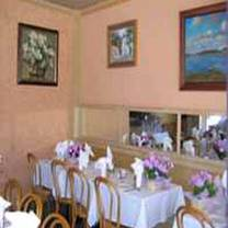 Katia's Russian Tea Room and Restaurant