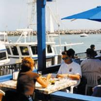 Wind & Sea Restaurant