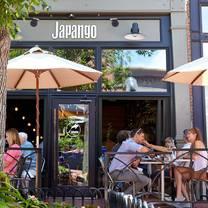 Japango Sushi Restaurant
