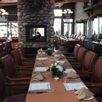 LeVilla Restaurant