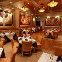 Eddie Merlot's Prime Aged Beef & Seafood - Louisville