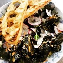 Catch - Modern Seafood Cuisine