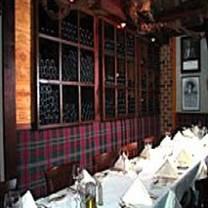 Lynn's Steakhouse
