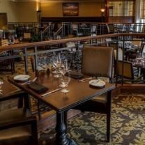 Harvest Room - Fairmont Hotel Macdonald