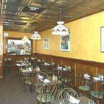 Al dente restaurant boston ma opentable for Restaurants near td garden boston ma
