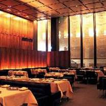 Permanently Closed - The Four Seasons Restaurant – The Grill Room ...