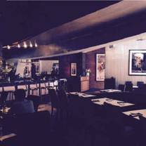 The Eclectic Restaurant - Fine Food and Spirits