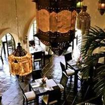 Taste Restaurant @ Casa Cupula