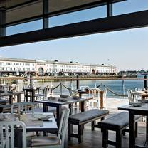 Legal Harborside - Floor 1 Restaurant and Market