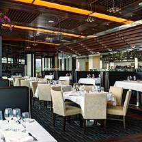 Legal Harborside – Floor 2 Dining Room