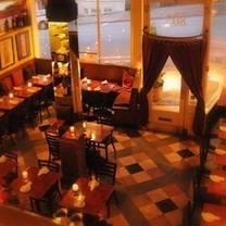 Alamo Square Seafood Grill