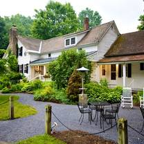The Inn at Baldwin Creek & Mary's