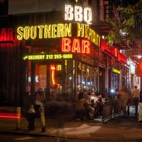 Southern Hospitality - Hell's Kitchen