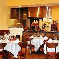 Fiamma Restaurant