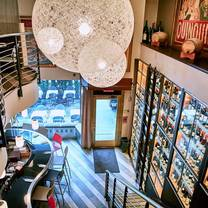 Morrell Wine Bar & Cafe