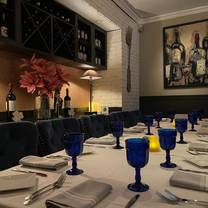 Chadwicks American Chophouse and Bar