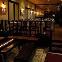Pamplona Tapas Bar and Restaurant