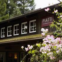 Piatti - Danville
