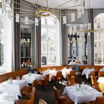 The Northall, Corinthia Hotel London